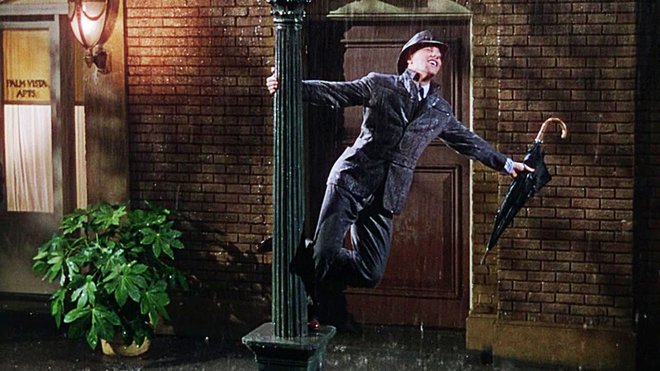 Singing In The Rain Day 321 Listen Help A Critter Donate