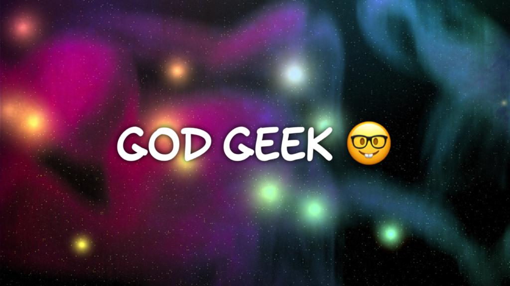 God Geek