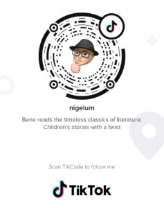 Follow Me On TikTok at https://www.tiktok.com/@nigelum